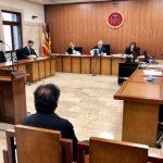 condenado a 12 años de prisión por violación de un menor de edad