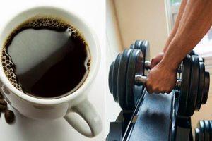 Cafeína y deportes