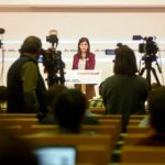 ERC rechaza la investidura de Sánchez