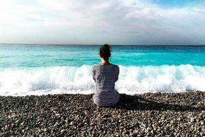 Efectos positivos de la playa