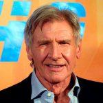 Harrison Ford en Madrid