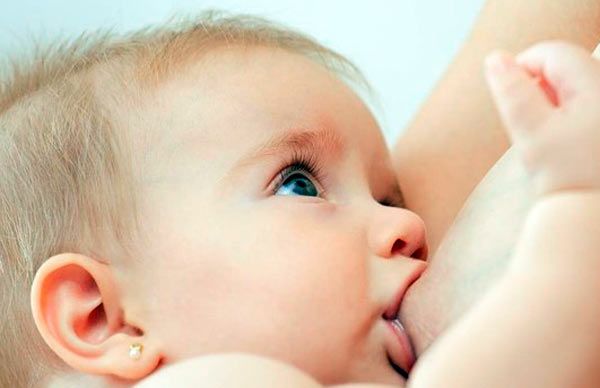 Ventajas de la lactancia