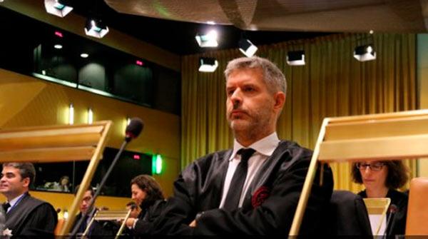 abogado de Junqueras solicita la liberación