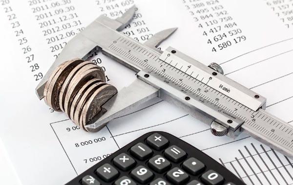 presupuestos de forma fácil y efectiva