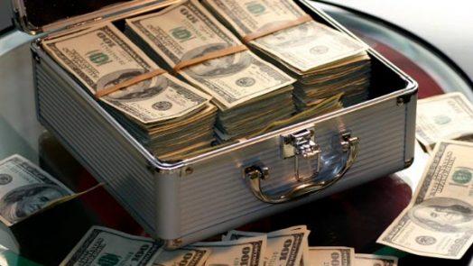 solicitar un crédito financiero