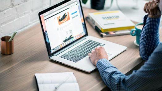 negocio de éxito en internet