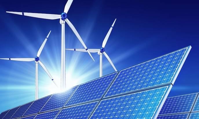 Energías sostenibles