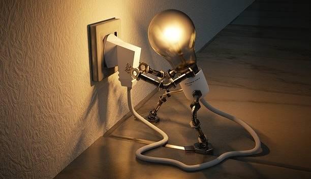 ahorro en electricidad