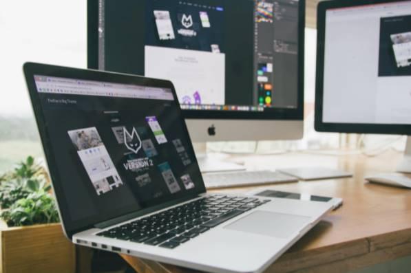 Miregráfico, diseño y branding
